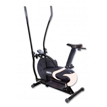 Ellittica Cyclette ZEUS